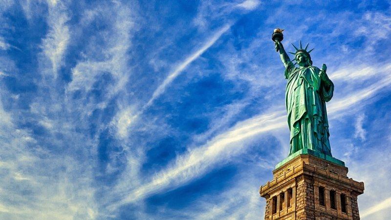 Соединённые Штаты Америки будущее, интересное, мир, страны мира