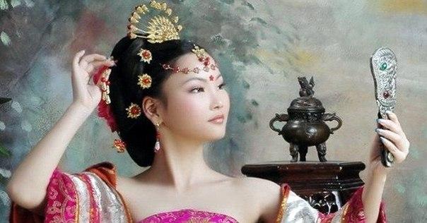 Эти 2 упражнения способны вернуть тебе молодость. Секреты китайских императриц.