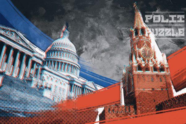 «Страной ошиблись»: Россия ответила на ультиматум США о невмешательстве в выборы