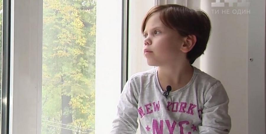 Когда родители узнали диагноз своей 11-летней дочери, они бросили ее в больнице и просто сбежали… даже не попрощавшись! Одна…