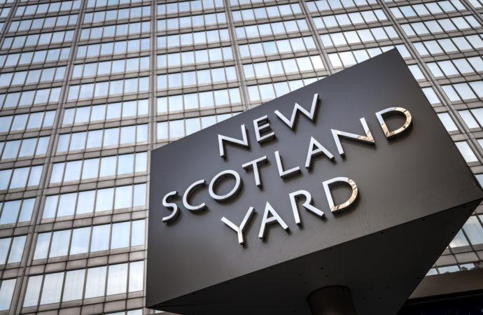 Скотленд-Ярд назвал подозреваемого в отравлении Скрипалей