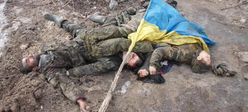 Боевиков «Айдара», взявших в плен священника, настигло возмездие