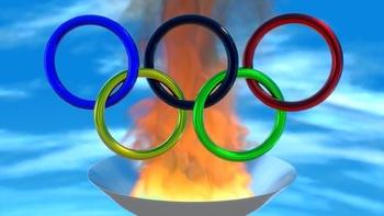 На Олимпиаде-2018 КНДР и Южная Корея выступят под единым флагом