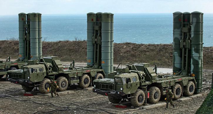 Боятся до дрожи: российское вооружение так беспокоит Пентагон, что он пошел на откровенную ложь