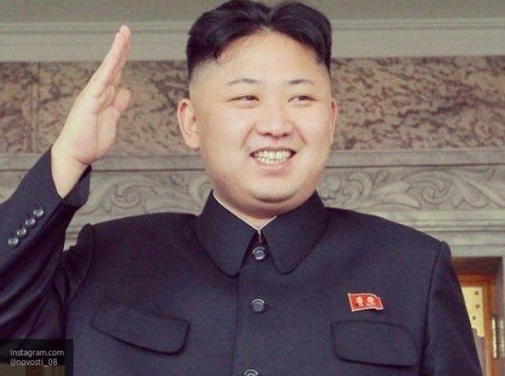 В Вашингтоне скептически относятся к заявлениям Ким Чен Ына