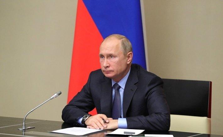 Путин высказался о возможном…