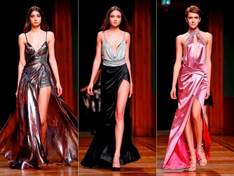 Galia Lahav  Haute Couture весна-лето 2018