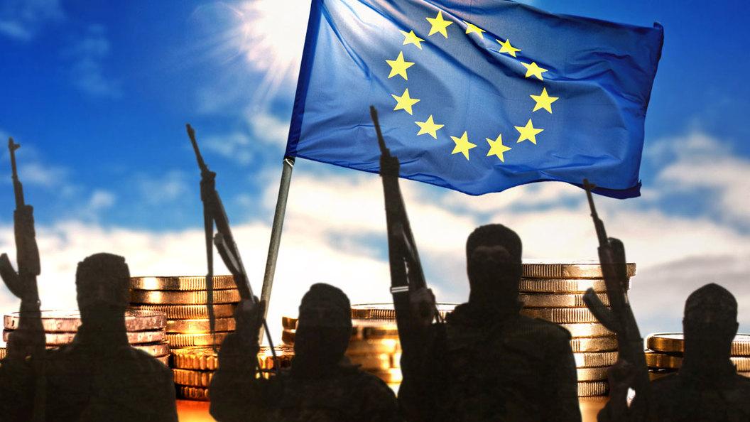 Европа выделит шесть миллиар…