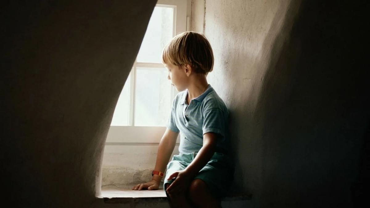 Комментарий психолога: что чувствуют дети, когда на них кричат родители