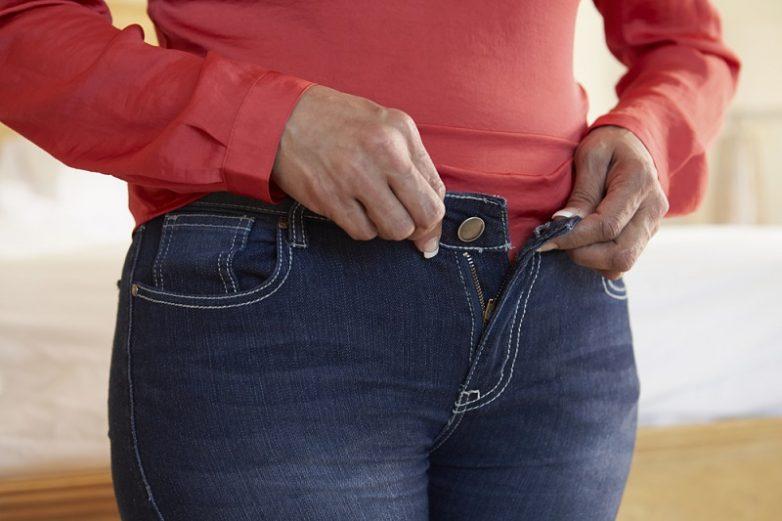 Фитоэстрогены против возрастных жировых отложений