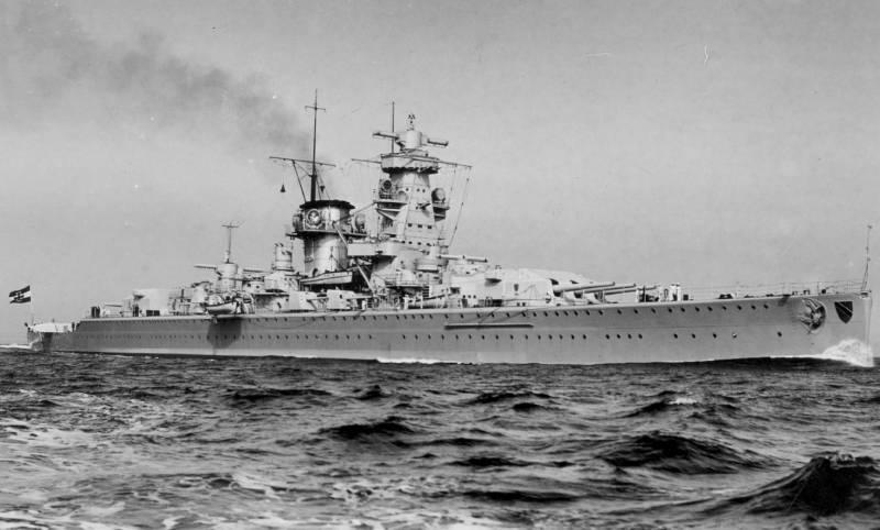 Нелегкий выбор адмирала Голо…