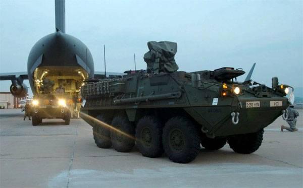 Сеул включил заднюю. Что будет с военным контингентом США на Корейском полуострове?