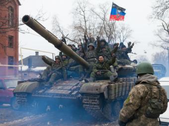 Истерика в ВСУ. Ополченцы начали атаковать по полной!