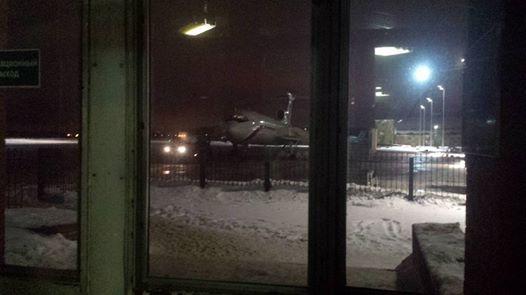 Утром разбился Ту-154: экипаж, ансамбль им. Александрова, доктор Лиза,…