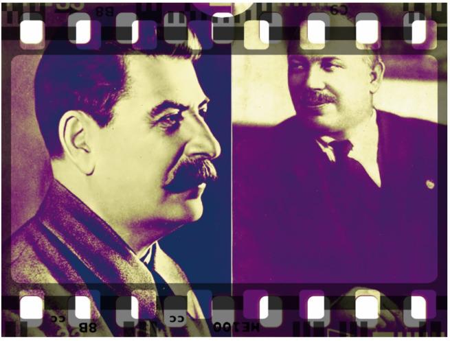 ПИСЬМО т. ДЕМЬЯНУ БЕДНОМУ И.В.Сталин