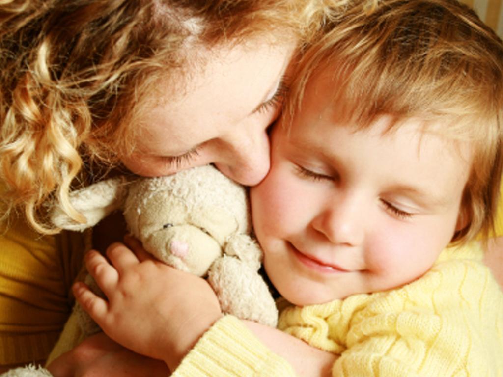 26 фраз, которые сделают ваших детей счастливыми и уверенными в себе