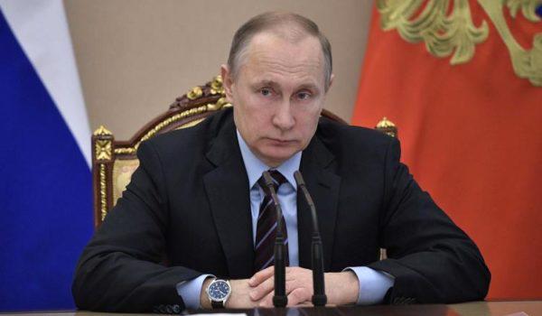 Ответ Путина поразил МОК: как президент РФ ударил по «буче мирового масштаба», рассказал эксперт