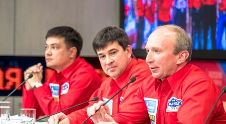 Международный ралли - марафон Шелковый путь 2018 стартует в Сиане