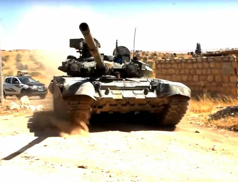 Русское оружие против турецк…