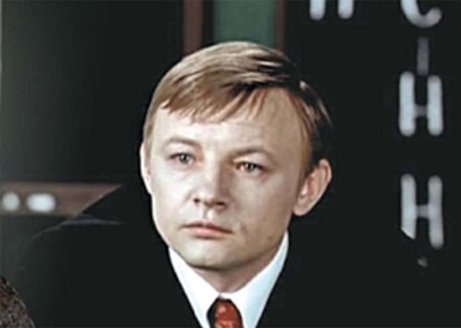 Нестор Петрович из «Большой перемены»