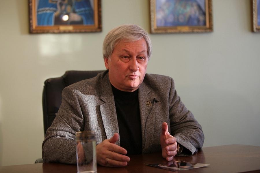 Экс-генерал СВР вызвал громк…