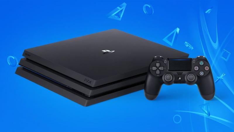 PS4 получила еще одно очень …
