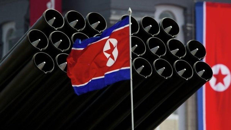 Северная Корея объявила, что не будет передавать ядерное оружие или технологии другим странам