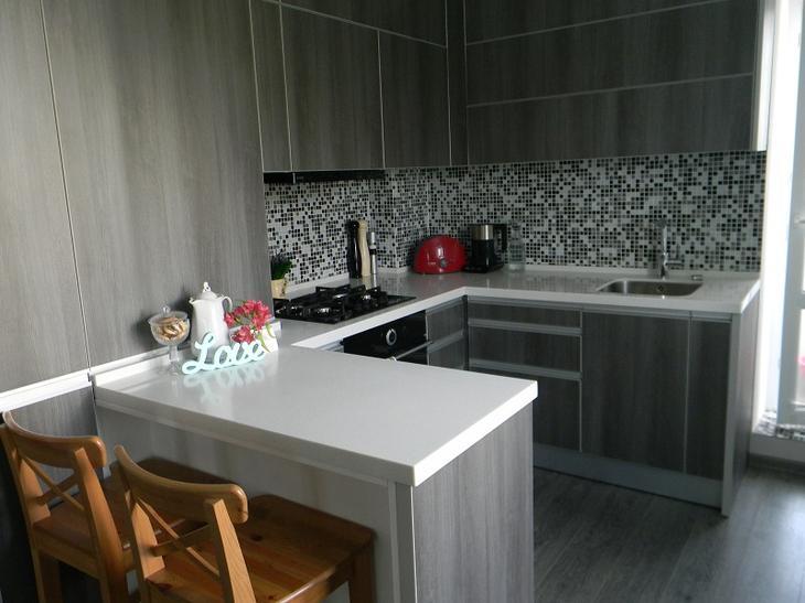 Я нарисовала свою кухню тако…