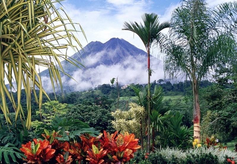 На каких курортах планеты больше всего заботятся о природе?