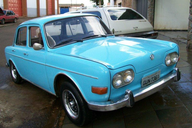 У легендарного заднемоторного Volkswagen Type 3 была четырехдверная модификация. Правда, продавалась она исключительно в Бразилии с 1968 по 1970 год и оснащалась 1,6-литровым бензиновым мотором с четырехступенчатой «механикой». заднемоторная компоновка, седан