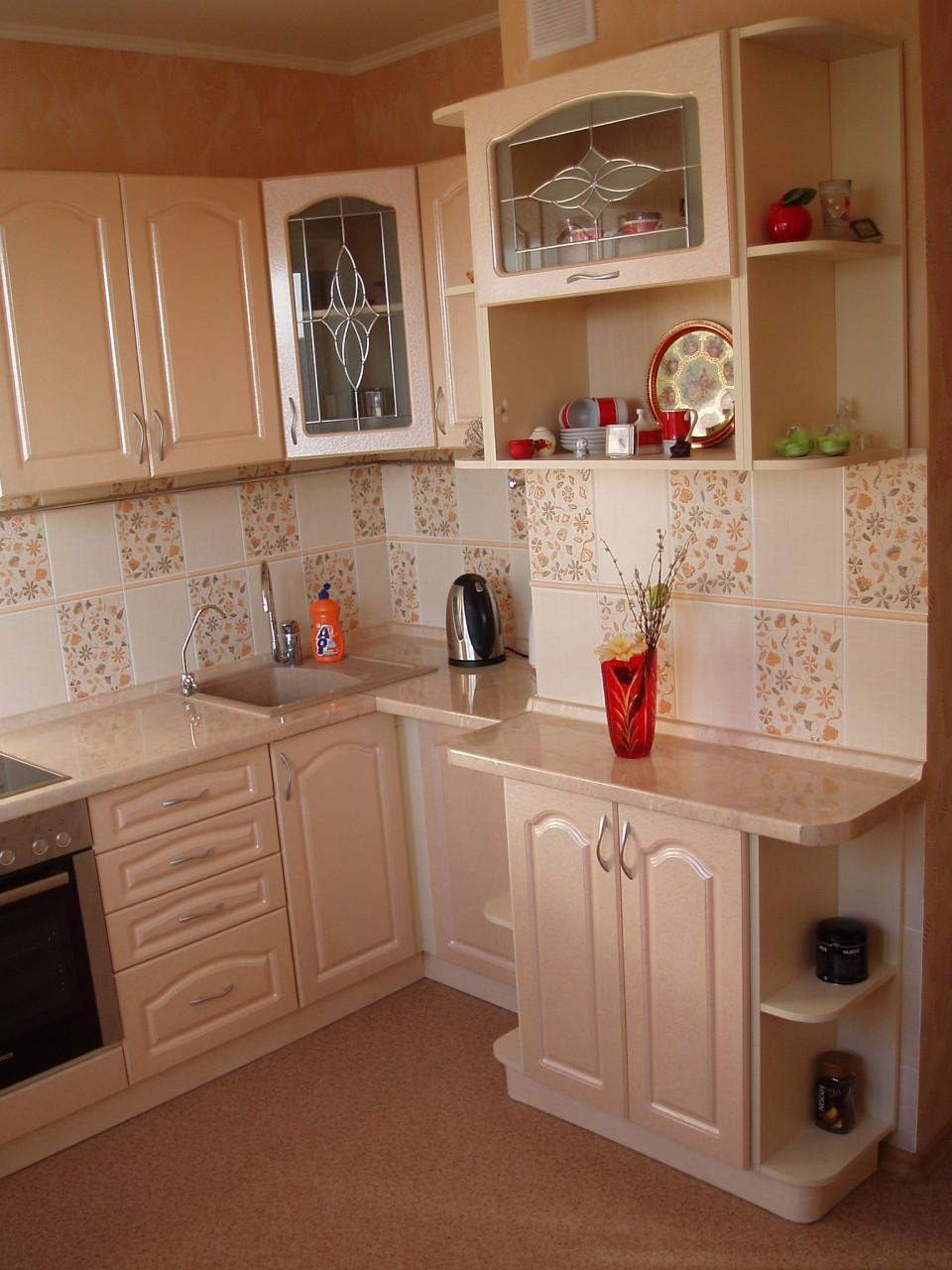 Дизайн для маленьких кухонь смотреть