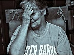 В России кончились деньги на пенсии