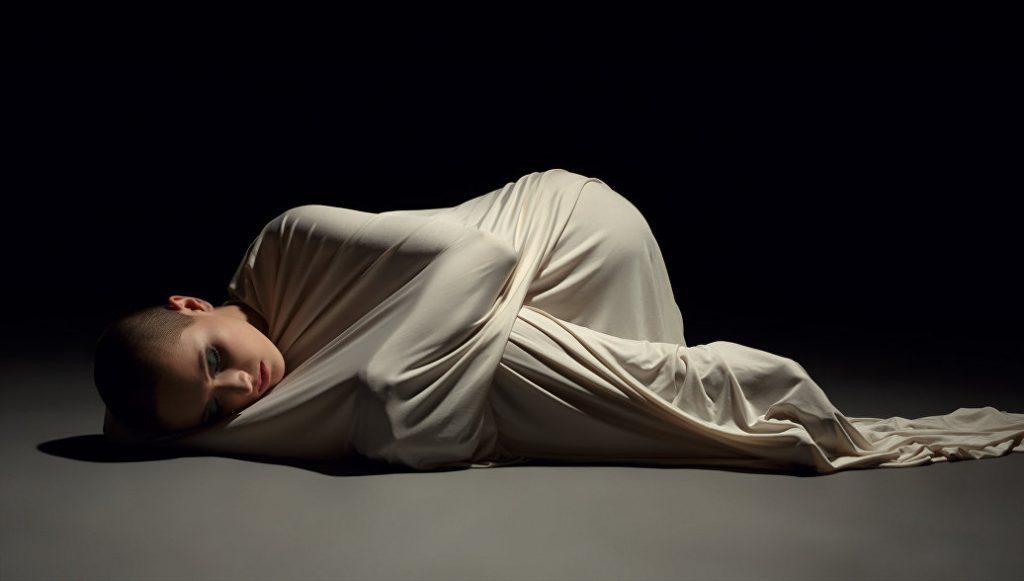 6 видов сновидений, которые указывают напсихические расстройства