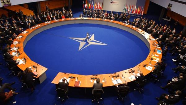 В НАТО потребовали вернуть К…