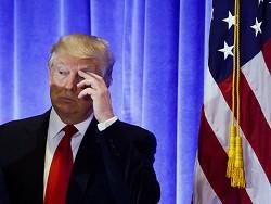 Благодарность Трампа Путину за высылку дипломатов шокировала Вашингтон