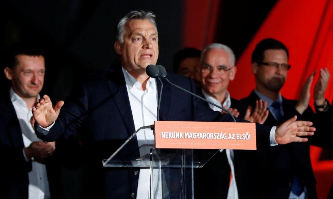 Победа Виктора Орбана – штормовое предупреждение Брюсселю