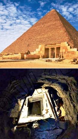 Везет же людям — важные археологические открытия, сделанные прямо во дворе