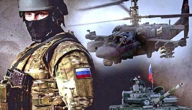 О положении дел в российской армии. Без купюр