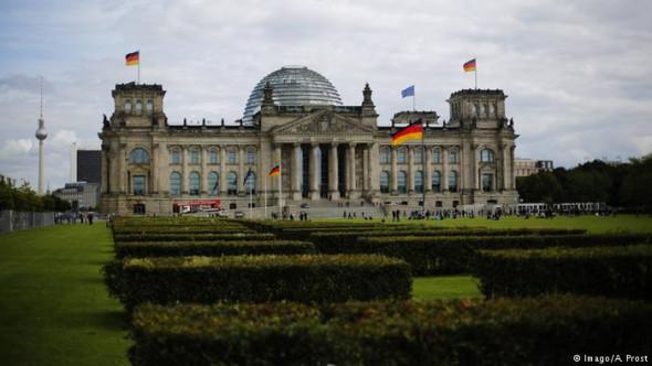 Эксперты бундестага сочли удар по Сирии нарушением международного права
