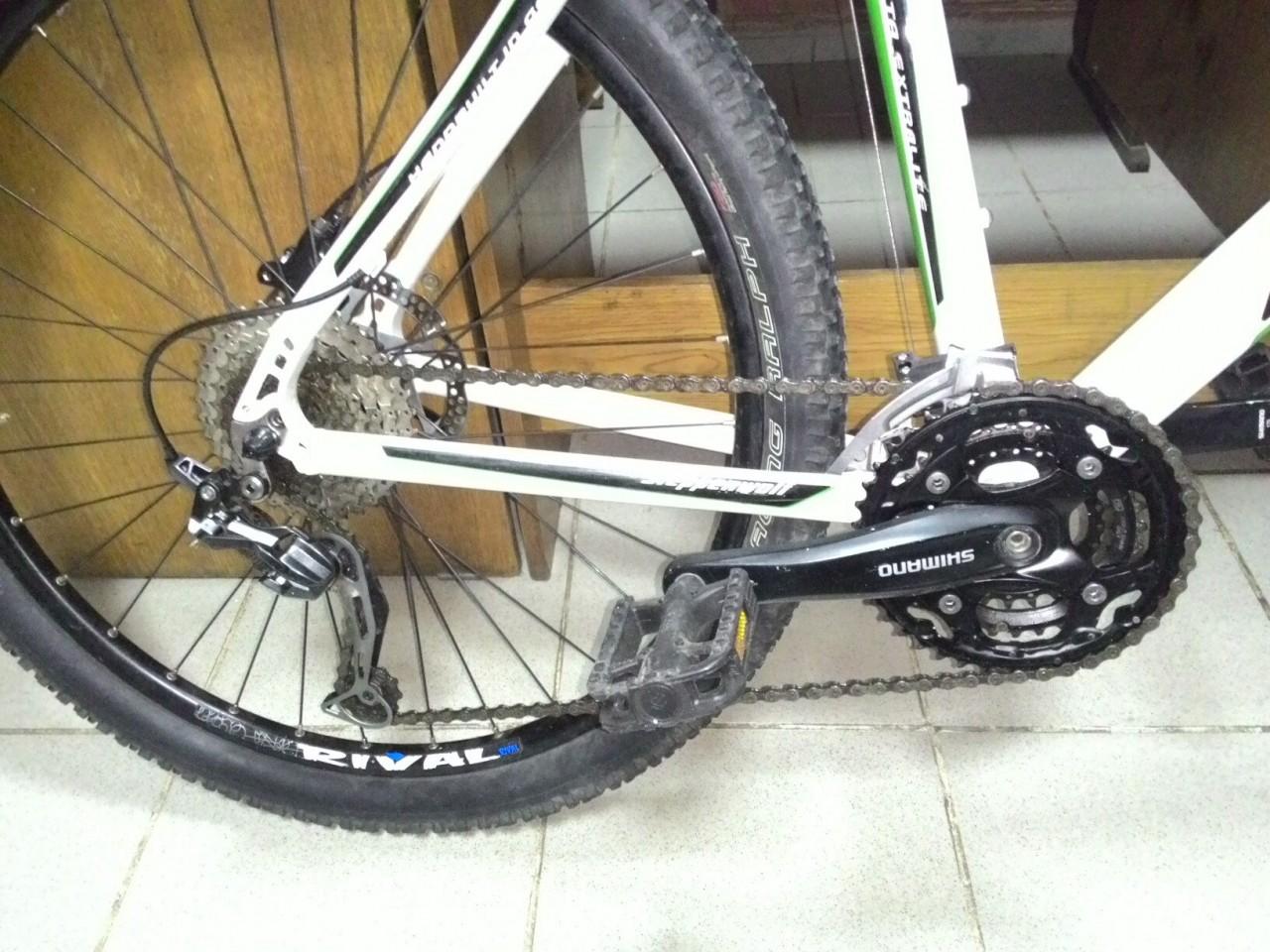 Тюнинг для велосипеда своими 71