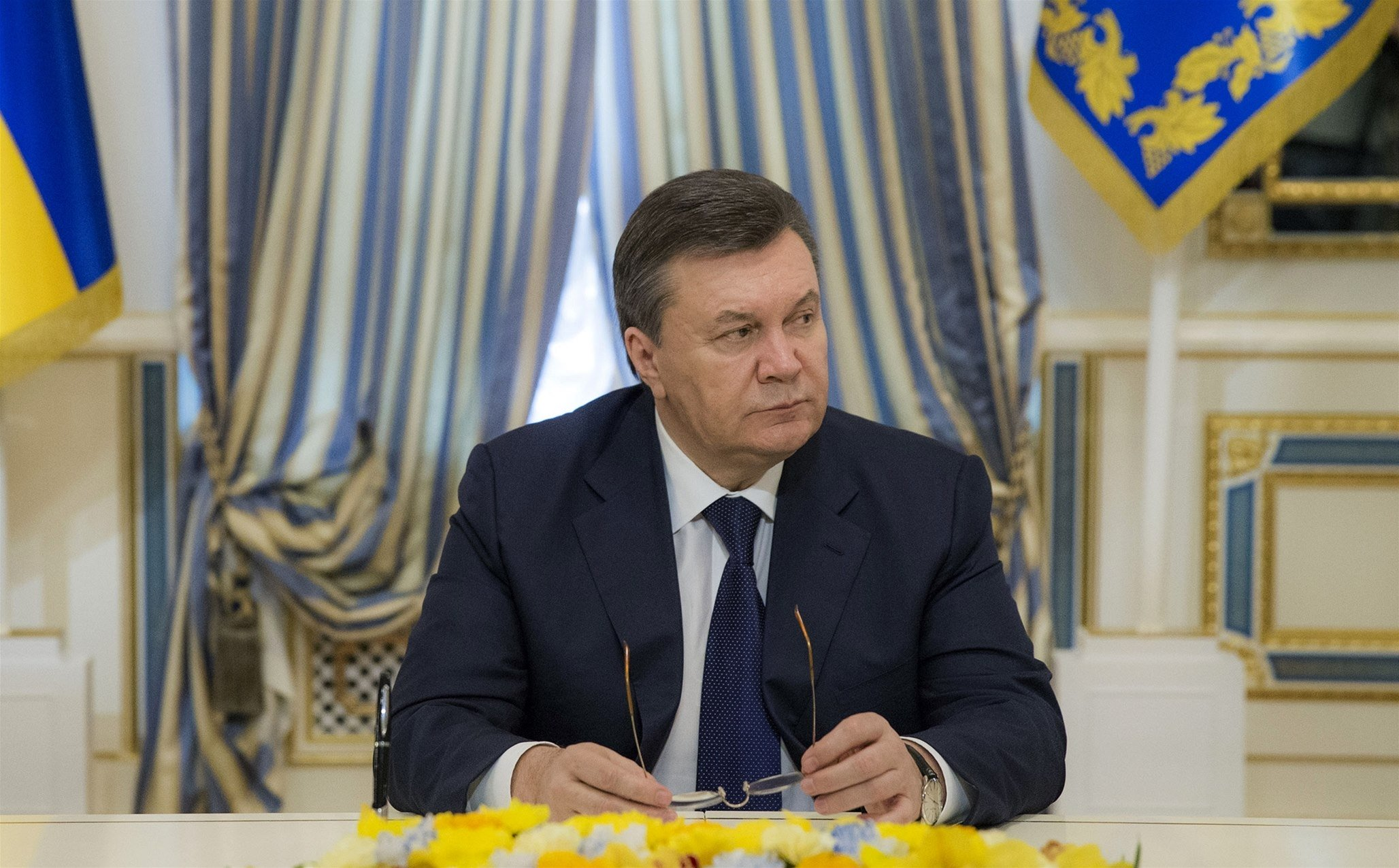 Сергей Лукьяненко: Когда переворот имеет все шансы на успех