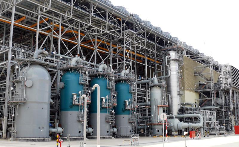 В Новгородской области планируется строительство завода по сжижению газа