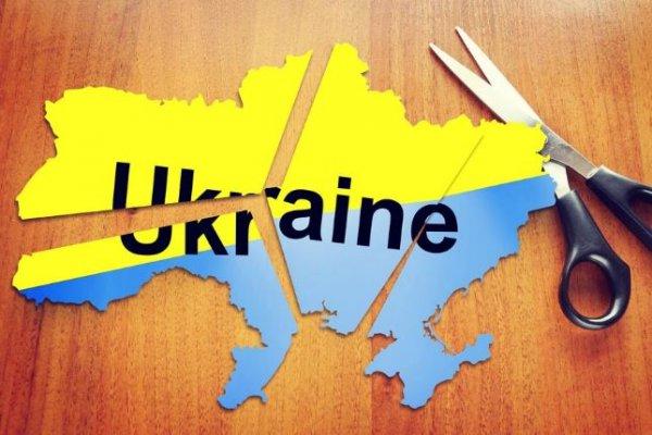 Харьков готов отделиться от Украины и взять курс на Россию