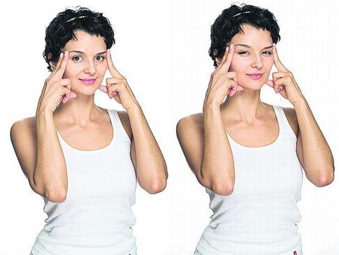 Сбереги свое зрение! Всего лишь 10 минут в день — и ты забудешь про усталость глаз.