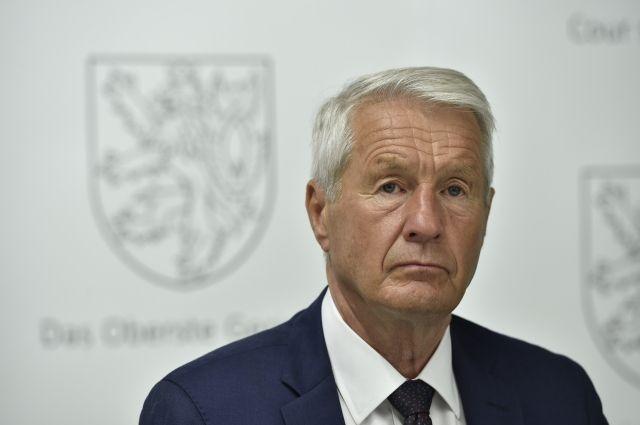 Глава Совета Европы раскритиковал Россию за отказ платить взносы в ПАСЕ