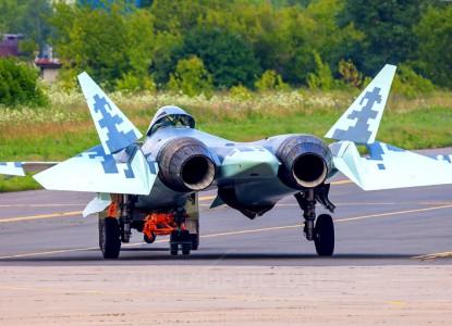 Решение принято: Су-57 получ…