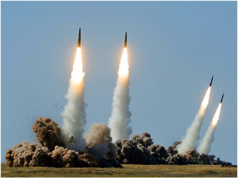 «Ядерный удар» прямой наводкой: почему российская артиллерия и РСЗО лучшие в мире
