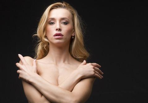 Как похудеть и не потерять грудь?