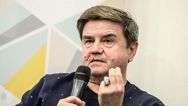 Украинский политолог Карасёв: Получается, Герман Греф финансирует нашу армию!