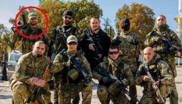 В лесу под Харьковом обнаружен труп известного украинского карателя